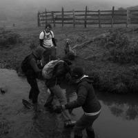 Ecuador: trekking Paseo del Condor