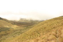 trekking Paseo del Condor